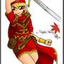 kupo707 lvl4x by matt-likes-swords