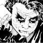 Joker by tehloli