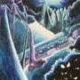 Lunar Forest by Starogre
