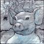 Wilbur by BoMToons