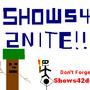 Shows42nite New Logo