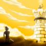 Tower Defense Menu Art by blakemoso