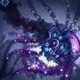 Eyeball Jellyfish Jam Monster by ZaneZansorrow