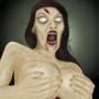 zombie bitch
