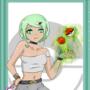 Leena My Replacement by Corpsekillir