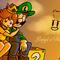Luigi + Daisy