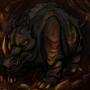 Lava Rhino by JamSession