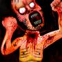Anger by Littleluckylink