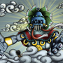 Almighty TLALOC