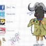 Komkreatse Buffel by DylCart