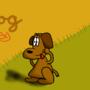 Dog (Rex) by ZippyRagu
