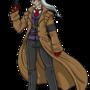 Revolver Ocelot by TariC