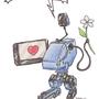 MK2 Valentines Card by TariC