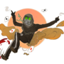 SIERRA FUCKING MADRE by Mrsblitzkrieg
