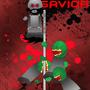 The Savior by Sinnohvan