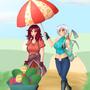 Farming Duo