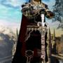 Ganondorf HD Remake (LoZ: TP) by aust12