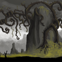 Vinescape by Shayl