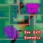 Muzik Clox Album Art by DeeJayyDementia