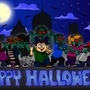 Happy Halloween! (Miller Nite) by michael3841