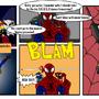 Best Ultimate Spider-Man Ever! by JoeSimStudios