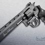 Dan Wesson 6 inch