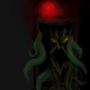 Scary Tree Thing by Shayl