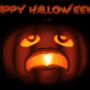 Happy Halloween by Luwano