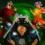Ascension by Brakkenimation