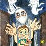 Boo! by BeneathTheFloorboard