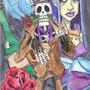 Romance Is Dead by BeneathTheFloorboard