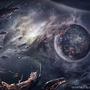 planet destruction by FarturAst
