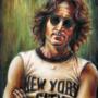 John Lennon by LilioTheOne