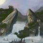 Waters of Ak'Papuk by BlueMode