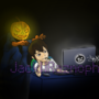 My Night on Halloween by JackW