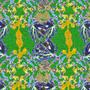 Leaf Pattern 3