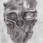 Corvo mask by Jimpi