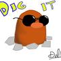 Diggin' it by DiggidyDelRio
