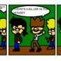 Roast: Comic 7: Revenge (2) by RoastInc