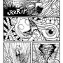 Delirium Issue 3 Preview 06