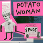 potato woman by yurgenburgen