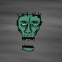 Zombie by Crazystuff
