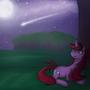 Stargazing by Chocobogirl