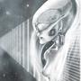 evolver II: starchild by bpbradbury