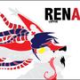renArd by SuperHighPanda