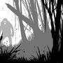 Zombie in stinky swamp by Letal