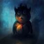 Scared Lil' Bugger by JoshSummana
