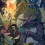 Pokemon: Teamwork