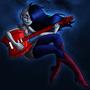 Marceline, the Vampire Queen by Mario644