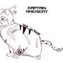 Captain Americat by SerPounce